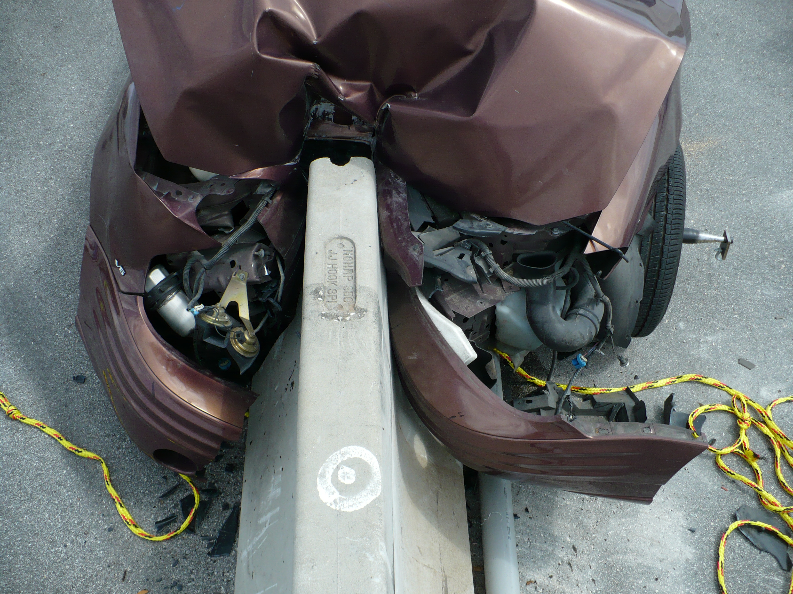 IPTM Special Problems in Accident Reconstruction 2009 : Vehicle ...