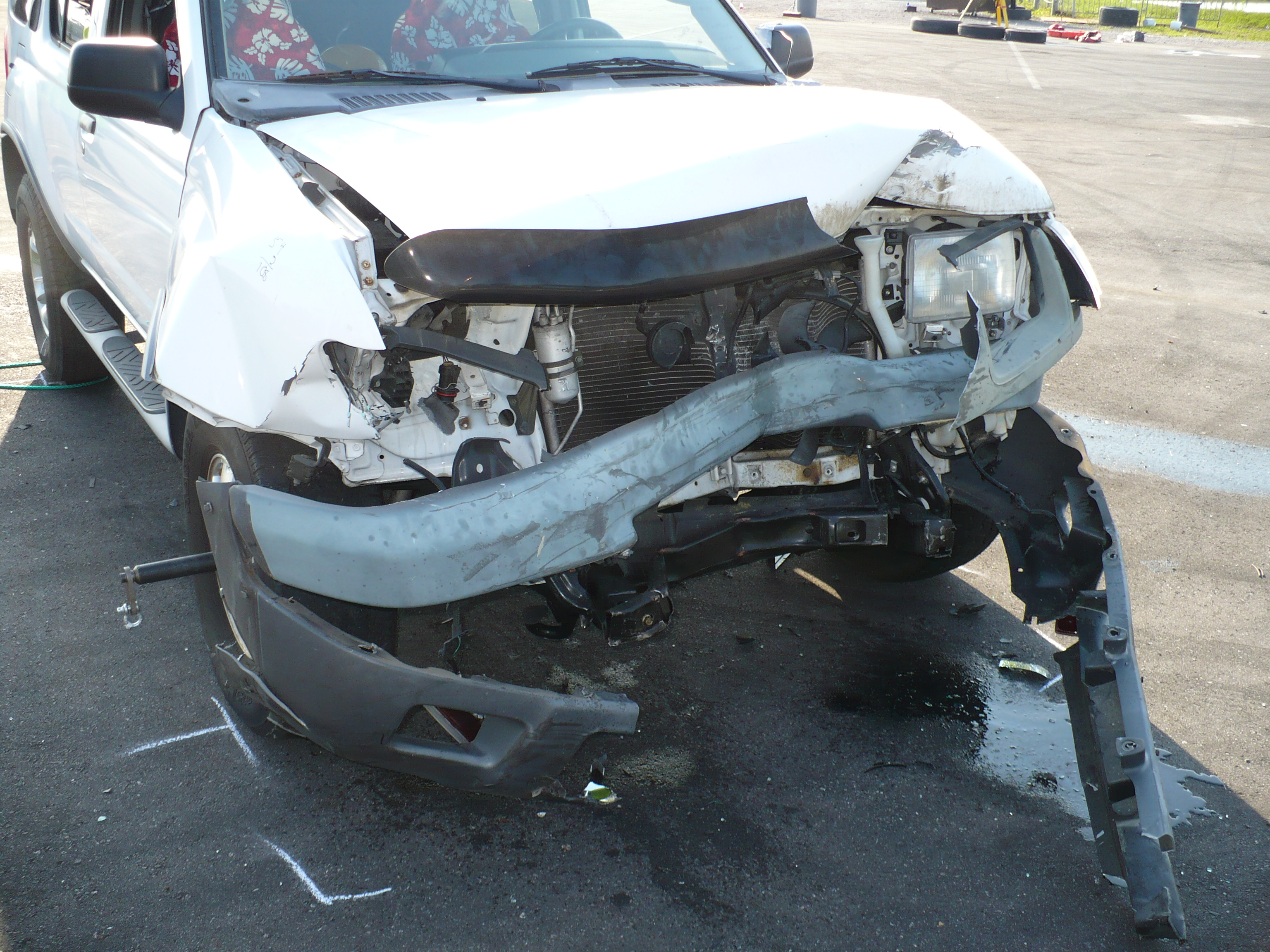 IPTM Special Problems in Accident Reconstruction 2010 : Vehicle ...